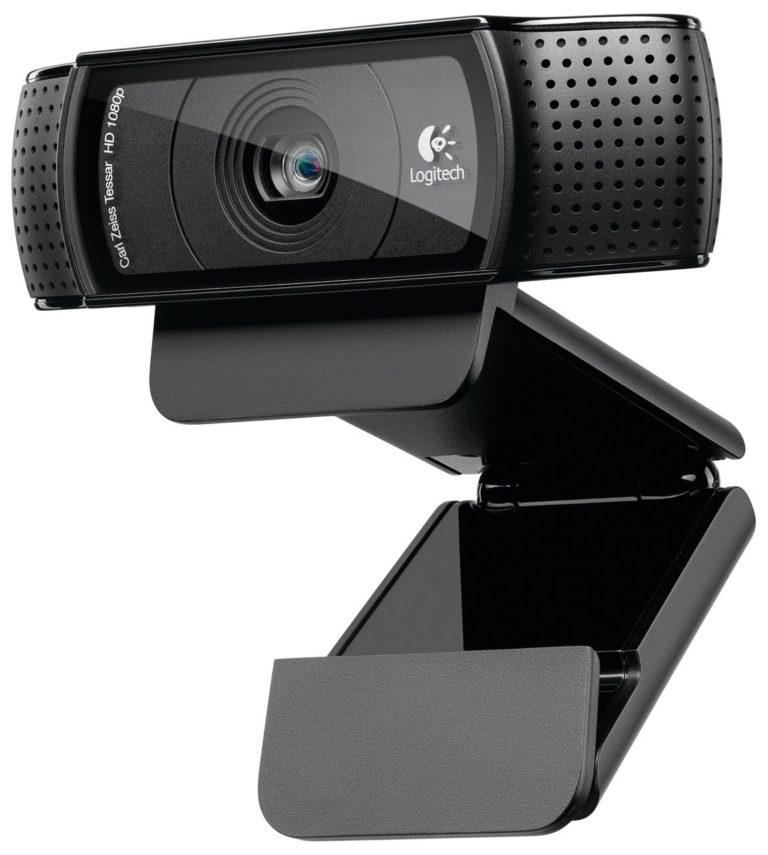 Utilisez votre smartphone comme Webcam avec EpocCam – Astuce de Geek