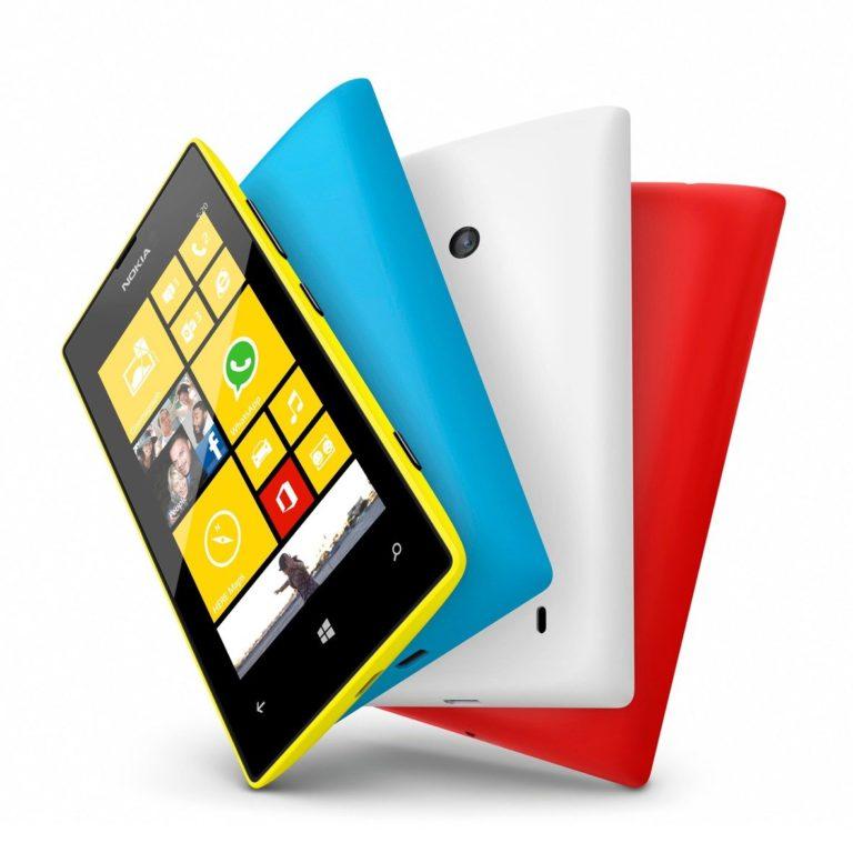 Microsoft rachète la division mobile de Nokia – Astuce de Geek