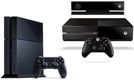 PS4 / Xbox One : Les chiffres de précommandes ! – Astuce de Geek