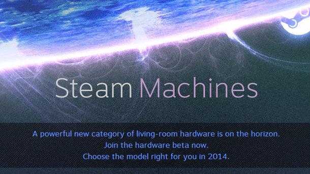 Détail de la Steam Machine – Astuce de Geek